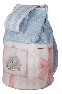 Hoohobbers Diaper Backpacks From The Pink Superstore