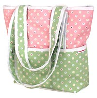 Hoohobbers Diaper Bag Totes From The Pink Superstore
