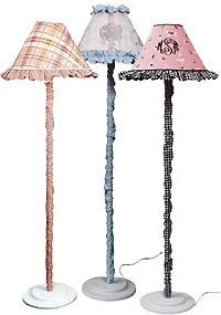 Hoohobbers Designer Floor Lamp From The Pink Superstore
