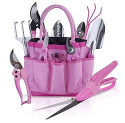 Tool 11 Piece Gift Set With Tote Bag